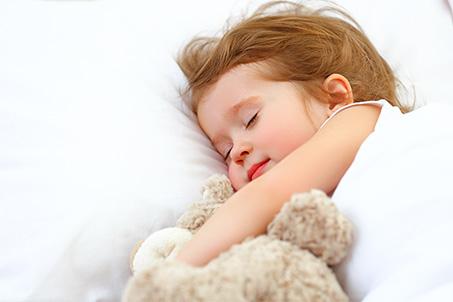 Trouble du sommeil bébé 19 mois et plus Fée de Beaux Rêves