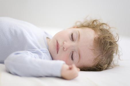 Trouble du sommeil bébé 4-18 mois Fée de Beaux Rêves
