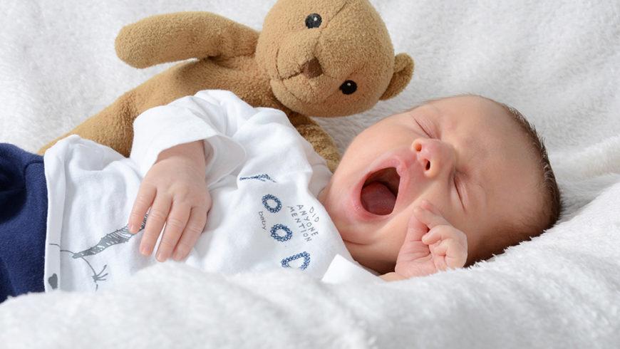 Quels sont les « bons » signes de fatigue ?
