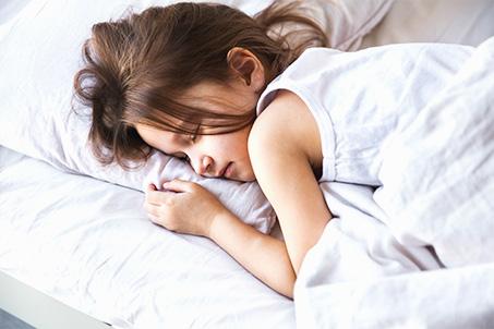 sommeil enfant quatre ans