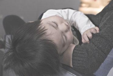 Sommeil et petites maladies infantiles
