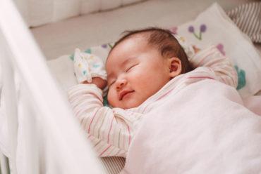 Les besoins en sommeil du bébé