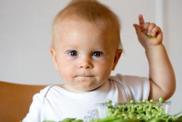 Mon enfant ne veut pas manger !