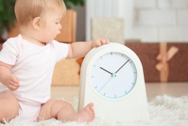 Conseils pour le changement d'heure