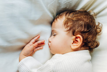 La transition du nombre de siestes